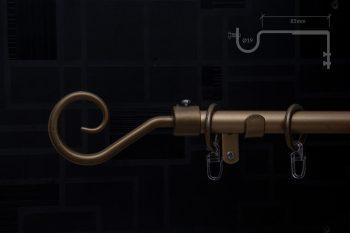 Garnišna - Harmony Zlato